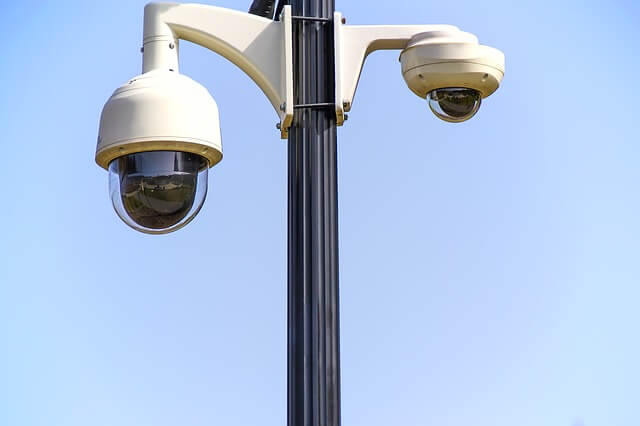 Kamera IP - mala